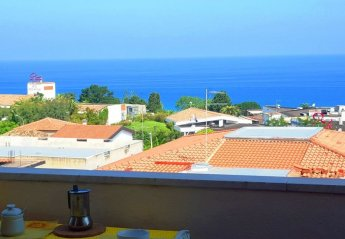 3 bedroom Apartment for rent in Tropea