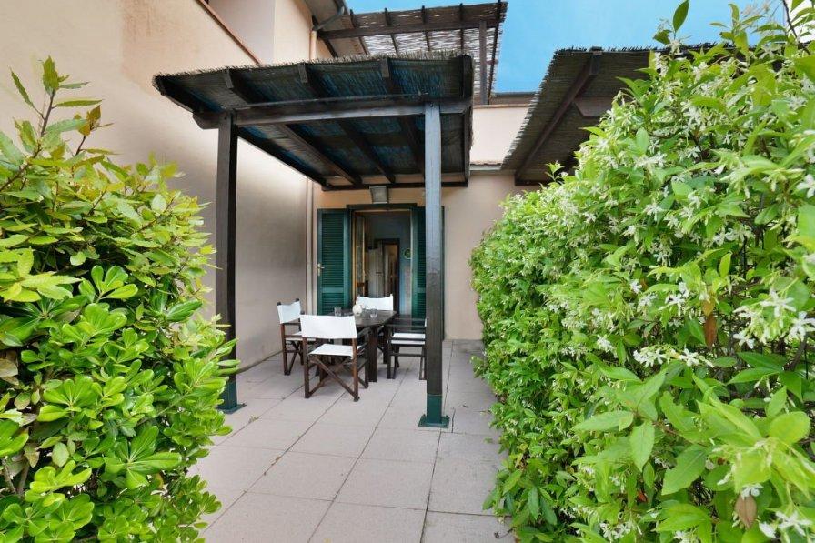 Apartment in Italy, Nisporto