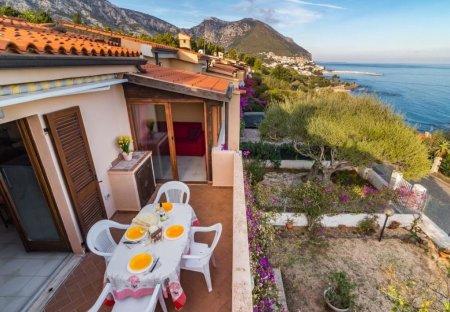 Villa in Cala Gonone, Sardinia