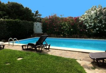 2 bedroom House for rent in Stintino