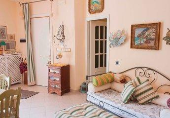 3 bedroom Apartment for rent in Positano