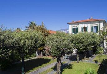 4 bedroom Villa for rent in Massa