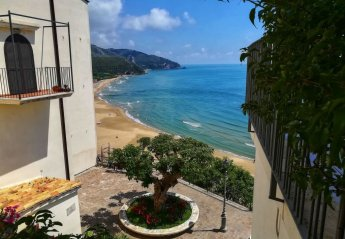 1 bedroom Apartment for rent in Sperlonga
