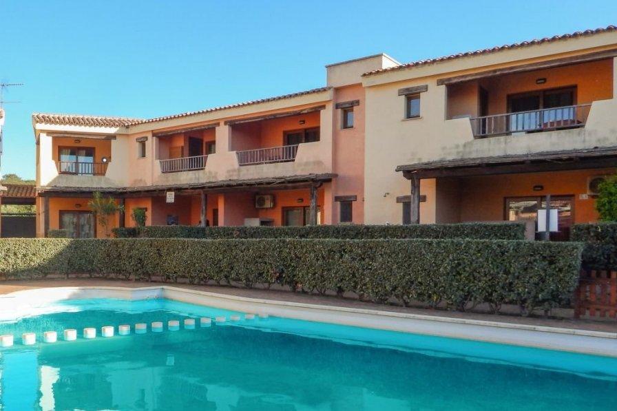 Apartment in Italy, Murta Maria