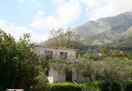 Apartment in Formia, Italy