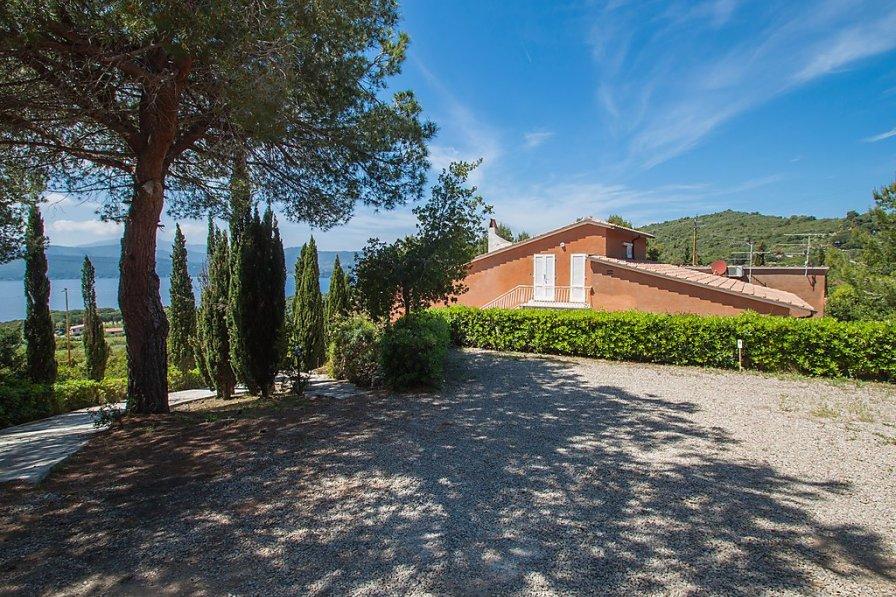 Villa in Italy, Capoliveri