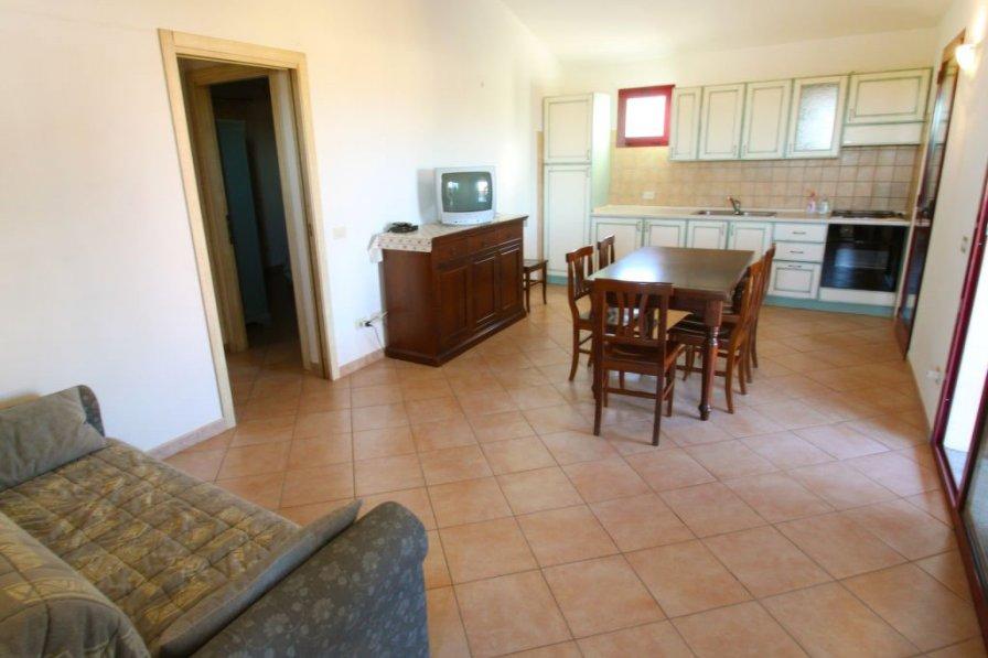 Apartment in Italy, Monte Petrosu