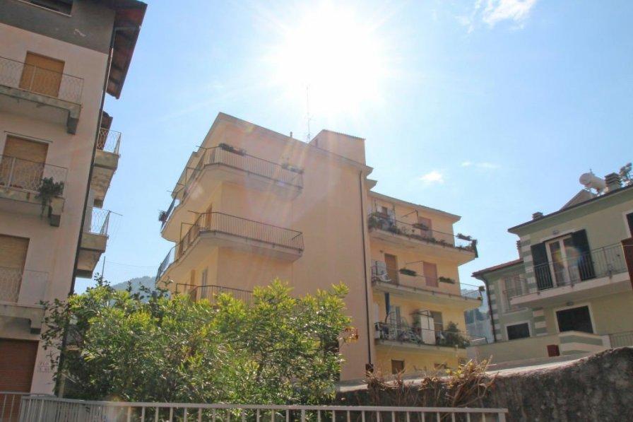 Apartment in Italy, Alassio