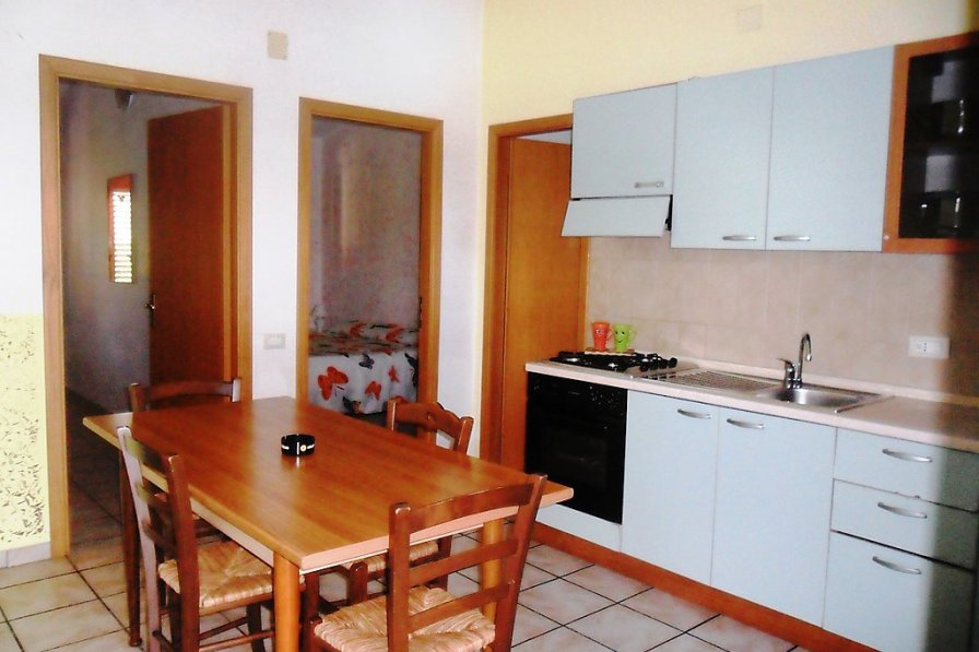 Apartment in Italy, Santa Maria di Ricadi