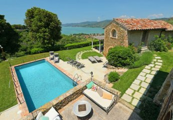 5 bedroom House for rent in Magione