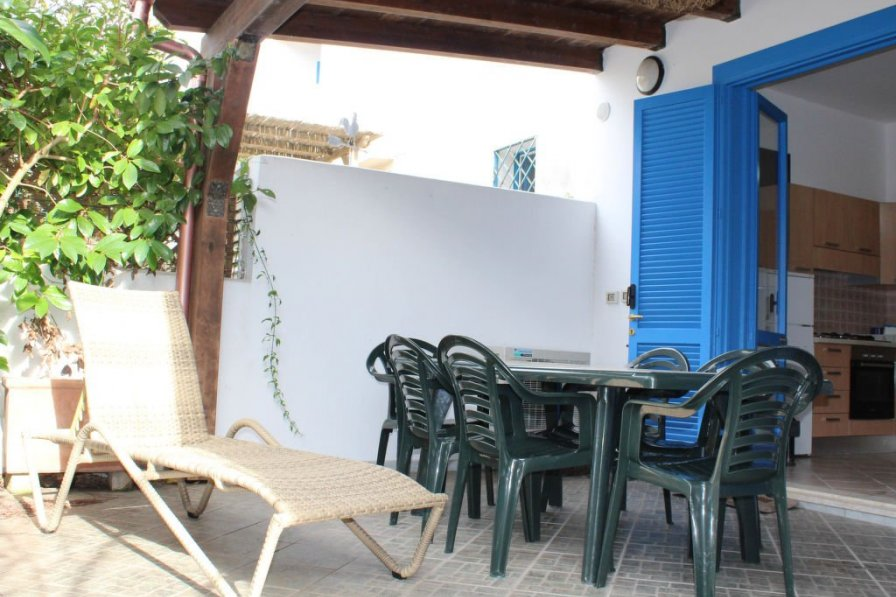 Apartment in Italy, Torre dell'Orso
