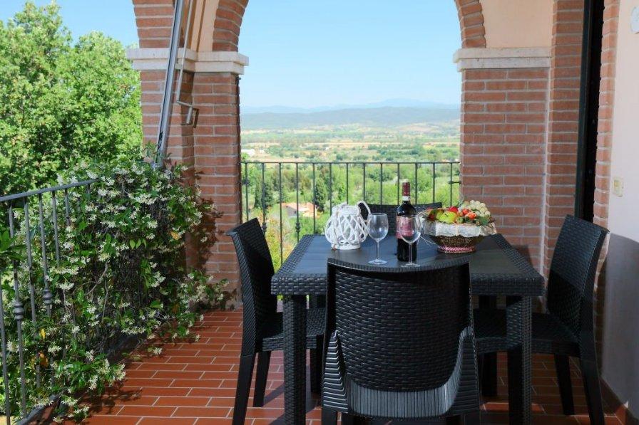 Apartment in Italy, Il Fontino