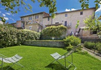5 bedroom Villa for rent in Piegaro