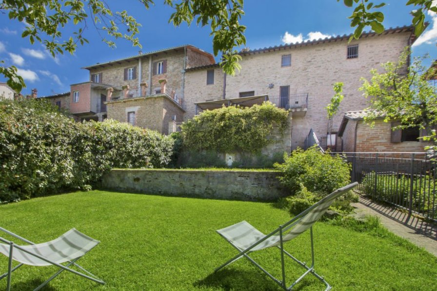 Villa in Italy, Piegaro