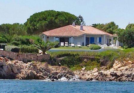 Villa in Pittulongu, Sardinia