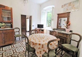 3 bedroom Apartment for rent in Moneglia