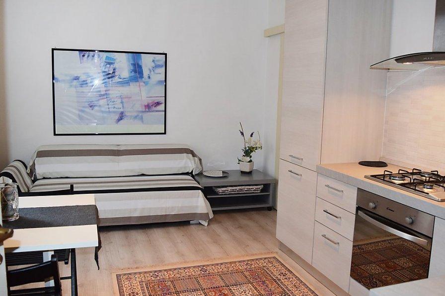 Apartment in Italy, Castello