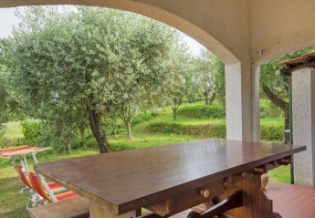 1 bedroom House for rent in Massarosa