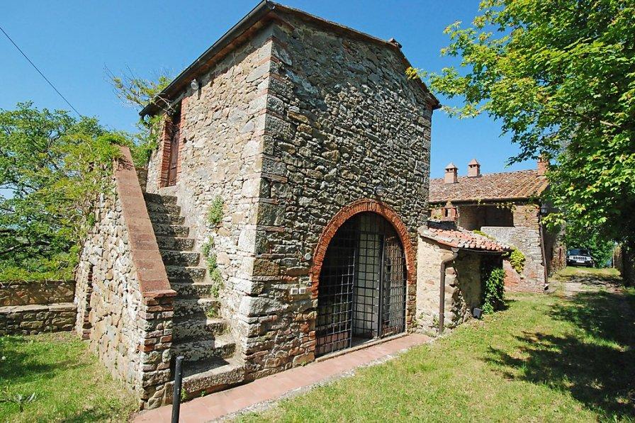Apartment in Italy, Monte San Savino