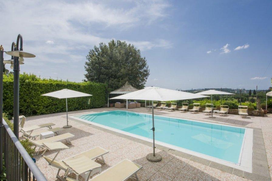 Apartment in Italy, Gavinana Galluzzo