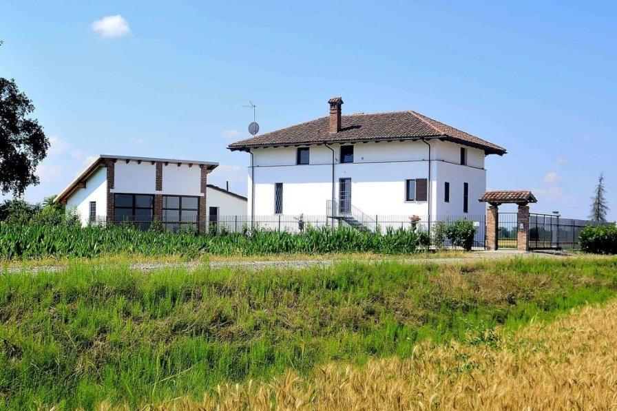 Apartment in Italy, Bosco Marengo