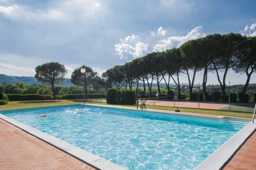 Apartment in Italy, Bucine
