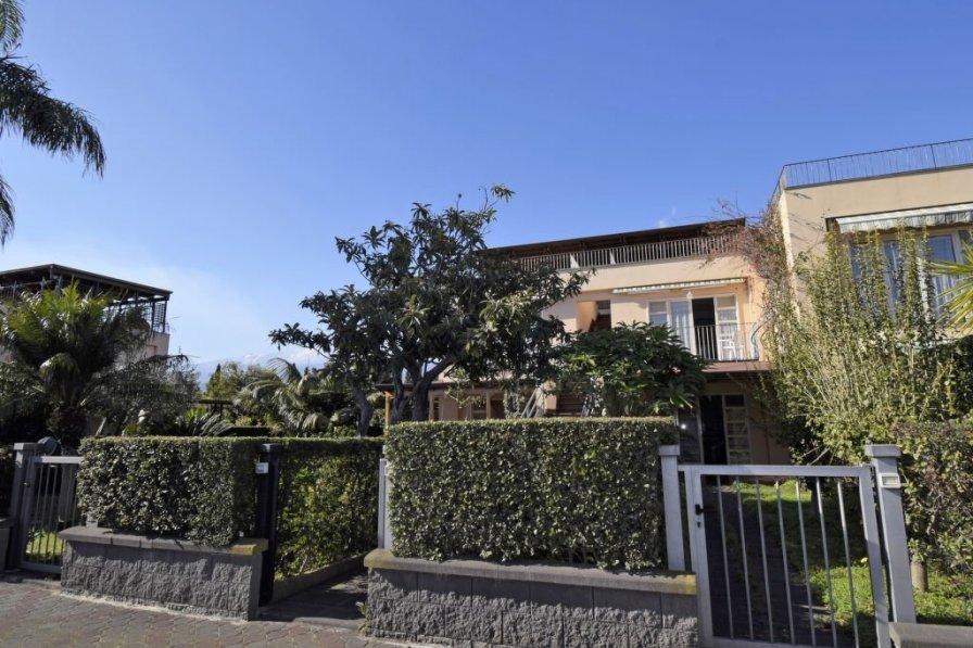 Apartment in Italy, Fiumefreddo of Sicily