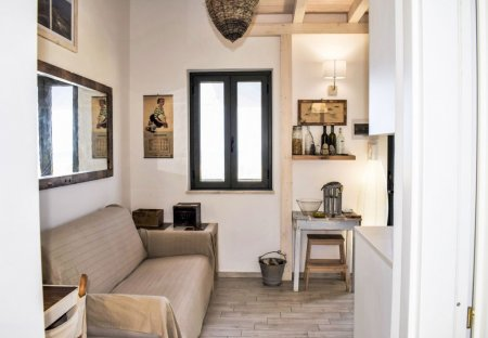 Apartment in Campofelice di Roccella, Sicily