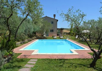 3 bedroom House for rent in Castelfiorentino