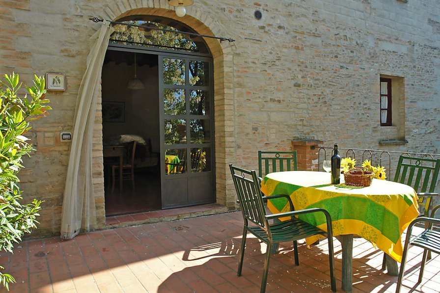 Apartment in Italy, Castelfiorentino