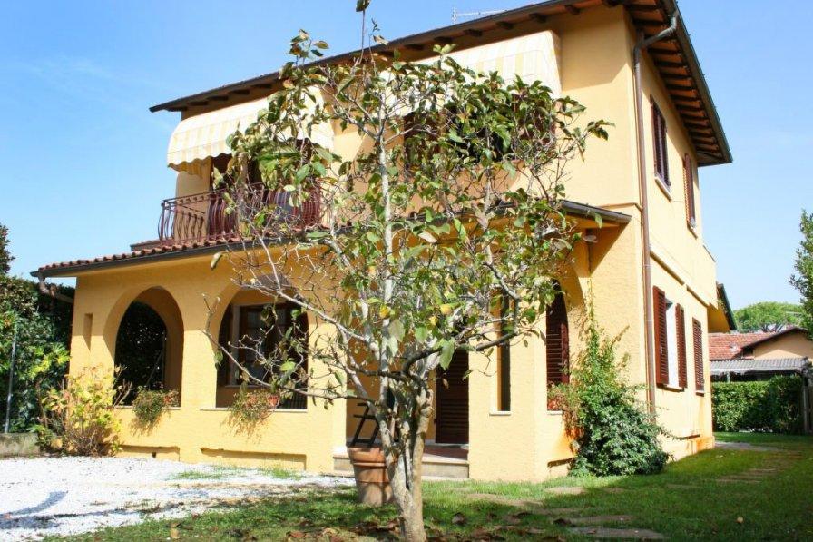 Villa in Italy, Forte dei Marmi