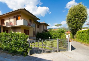 3 bedroom House for rent in Pietrasanta