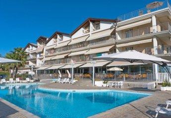 1 bedroom Apartment for rent in Roseto degli Abruzzi