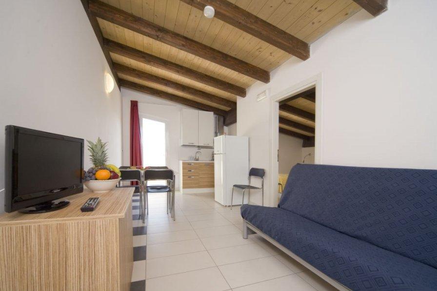 Apartment in Italy, Roseto degli Abruzzi