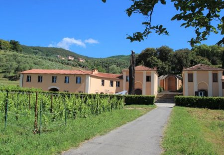 Apartment in Sestri Levante, Italy