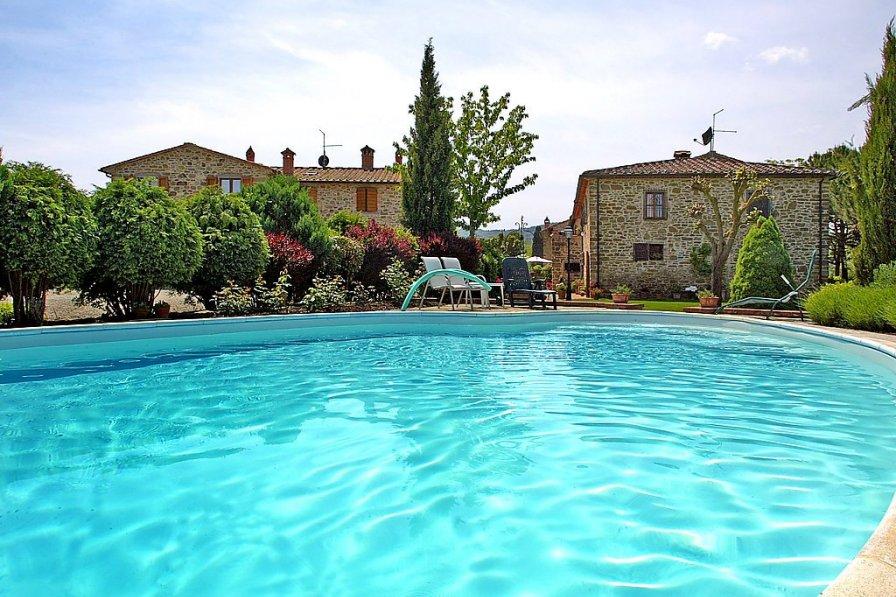Cottage in Italy, Civitella in Val di Chiana