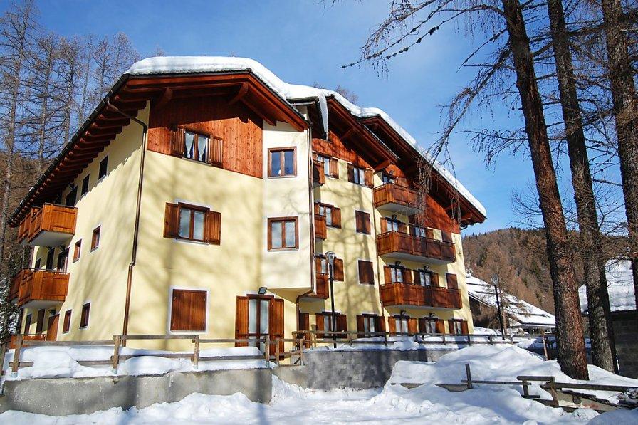 Apartment in Italy, Doss Alt