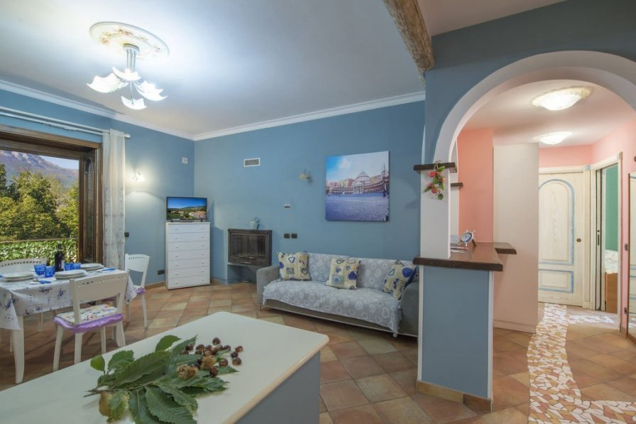 Apartment in Italy, Pianillo