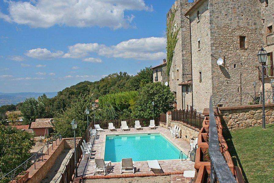 Apartment in Italy, Grutti