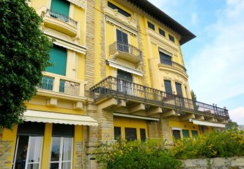 3 bedroom Apartment for rent in Santa Margherita Ligure