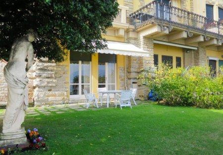 Apartment in Santa Margherita Ligure, Italy: