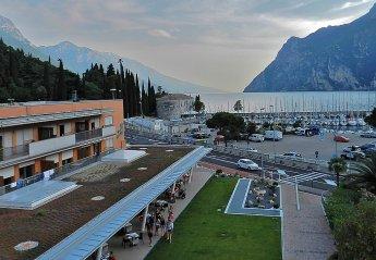 1 bedroom Apartment for rent in Riva del Garda