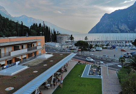 Apartment in Riva del Garda, Italy