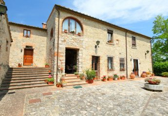 2 bedroom House for rent in Monteriggioni