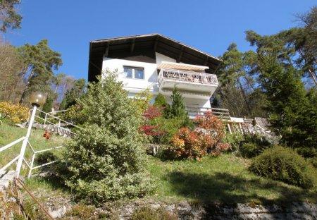 Villa in Val Maria-Pur, Italy