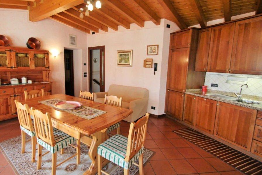Apartment in Italy, Liano-Formaga