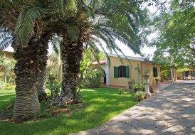 Villa in Arenella, Sicily