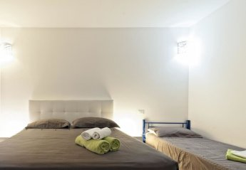 5 bedroom House for rent in Alberobello