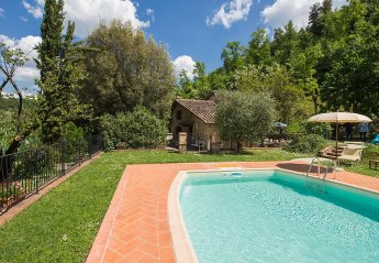 2 bedroom House for rent in Volterra