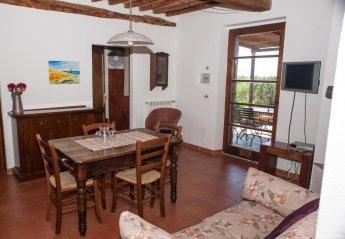 2 bedroom Apartment for rent in Gavorrano